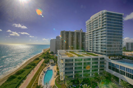 The Carillon Hotel & Spa,